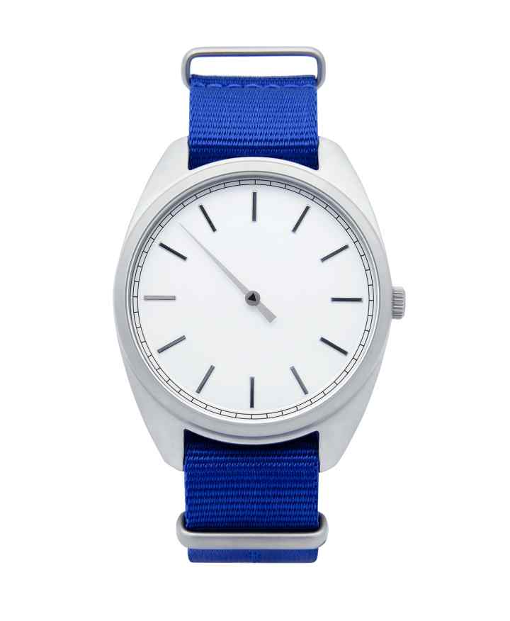 simple gents watch
